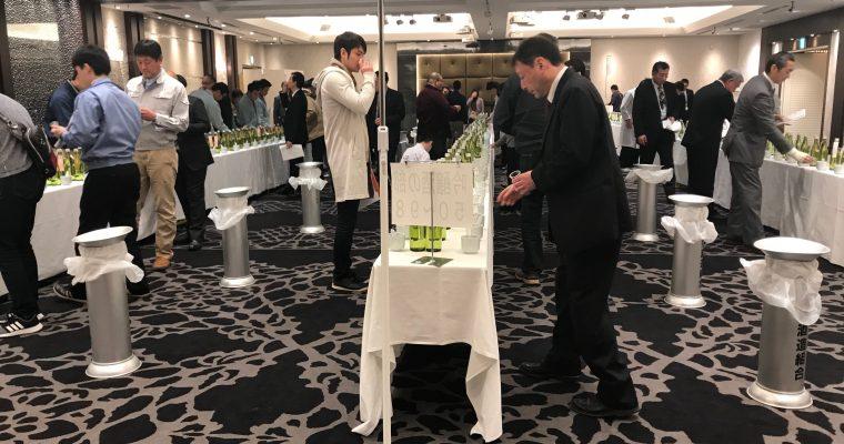 秋田県清酒品評会2017